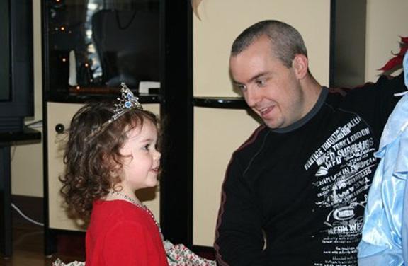 Mayla - Je vous l'avais dit que Mayla est une princesse