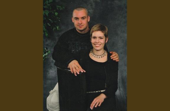 Sebastien et Joelle - Un des plus beaux couples du monde ...