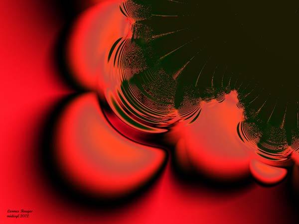Larmes Rouges