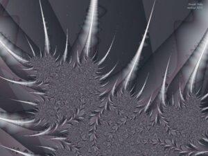 Insecte Poilu