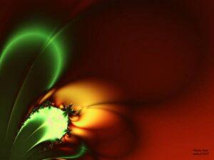 Petales Verts